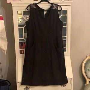 Avenue knit dress 14/16